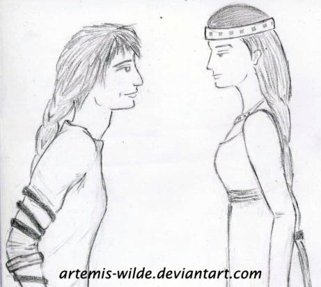 Gen & Irene (QoA) - adobed